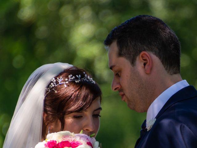 Le mariage de Ivan et Sabine à Mormant, Seine-et-Marne 35