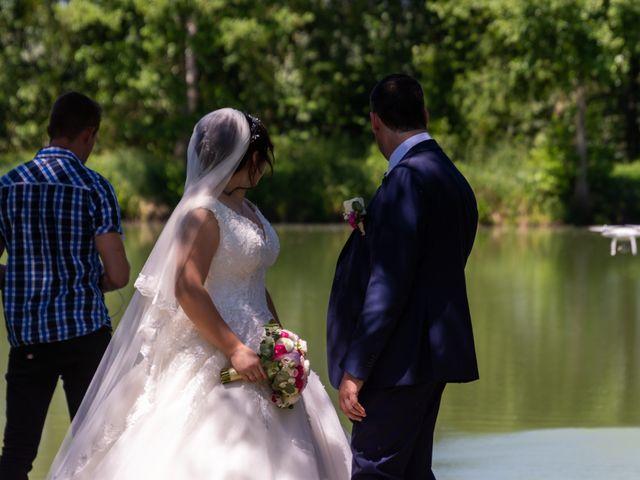 Le mariage de Ivan et Sabine à Mormant, Seine-et-Marne 36