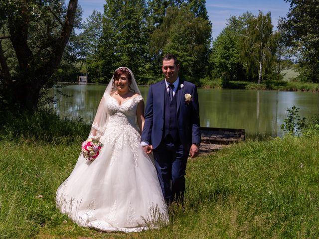 Le mariage de Ivan et Sabine à Mormant, Seine-et-Marne 37