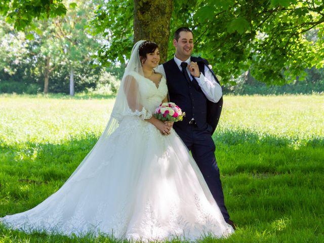 Le mariage de Ivan et Sabine à Mormant, Seine-et-Marne 38