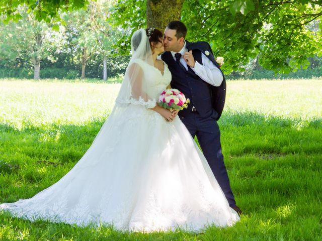 Le mariage de Ivan et Sabine à Mormant, Seine-et-Marne 39