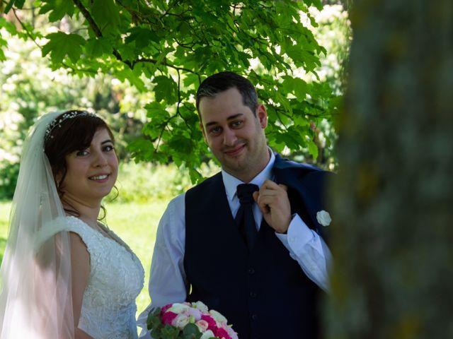 Le mariage de Ivan et Sabine à Mormant, Seine-et-Marne 40