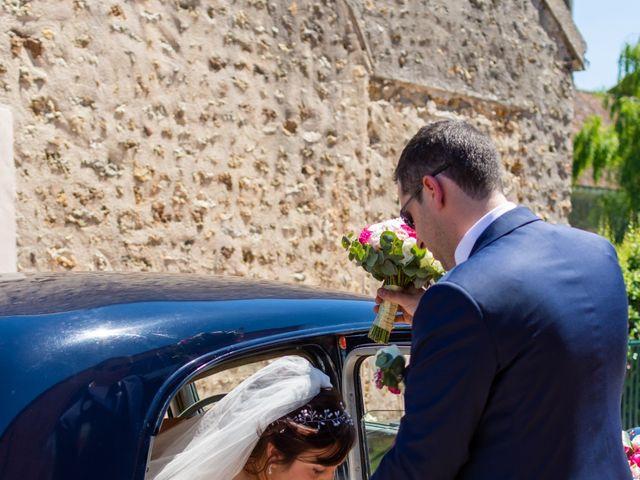 Le mariage de Ivan et Sabine à Mormant, Seine-et-Marne 45