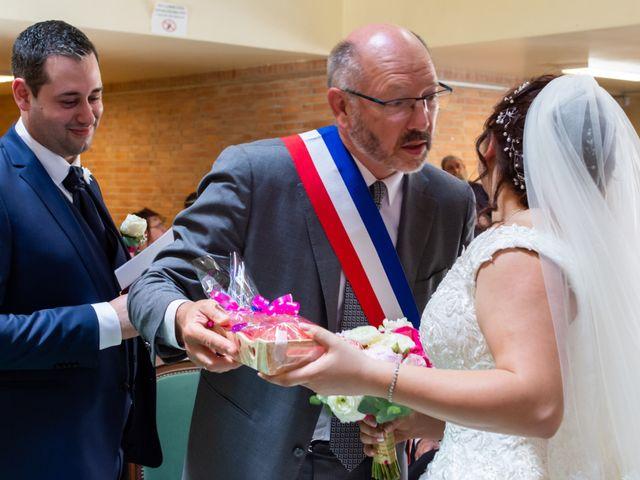 Le mariage de Ivan et Sabine à Mormant, Seine-et-Marne 51