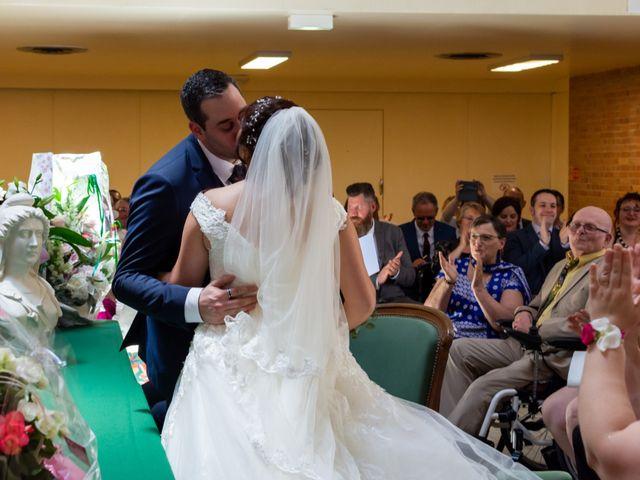 Le mariage de Ivan et Sabine à Mormant, Seine-et-Marne 52