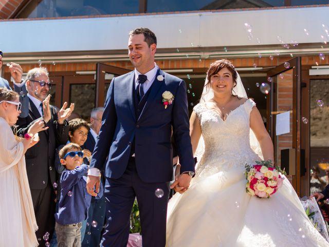 Le mariage de Ivan et Sabine à Mormant, Seine-et-Marne 54