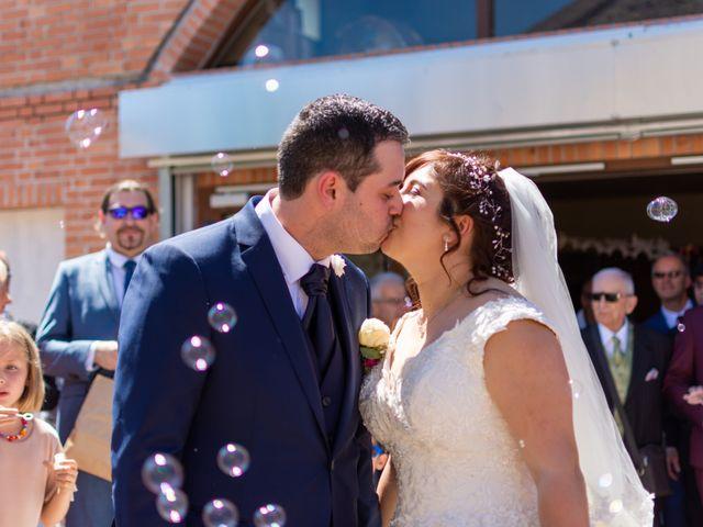 Le mariage de Ivan et Sabine à Mormant, Seine-et-Marne 55
