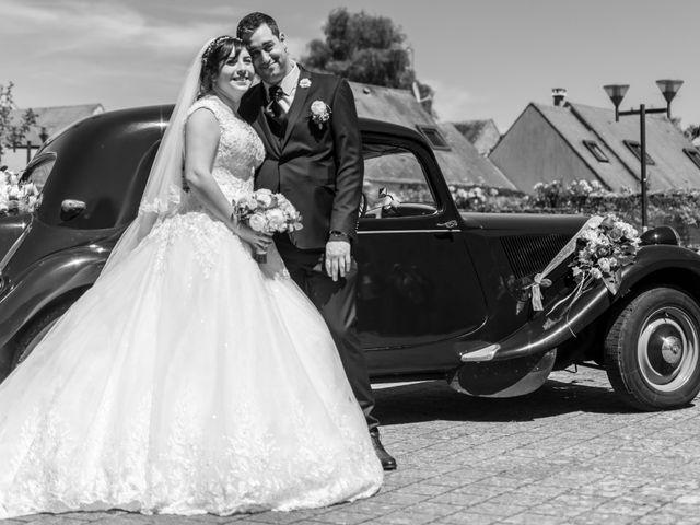 Le mariage de Ivan et Sabine à Mormant, Seine-et-Marne 56