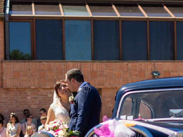 Le mariage de Ivan et Sabine à Mormant, Seine-et-Marne 58