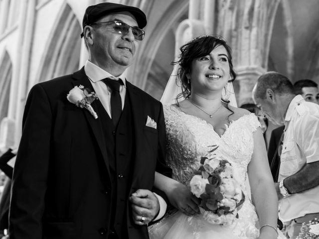 Le mariage de Ivan et Sabine à Mormant, Seine-et-Marne 62