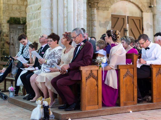 Le mariage de Ivan et Sabine à Mormant, Seine-et-Marne 63