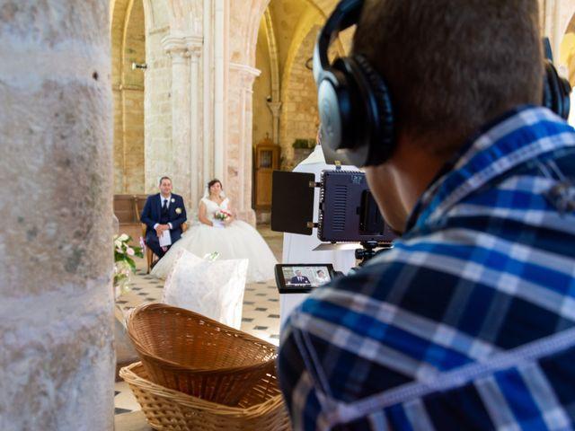 Le mariage de Ivan et Sabine à Mormant, Seine-et-Marne 64