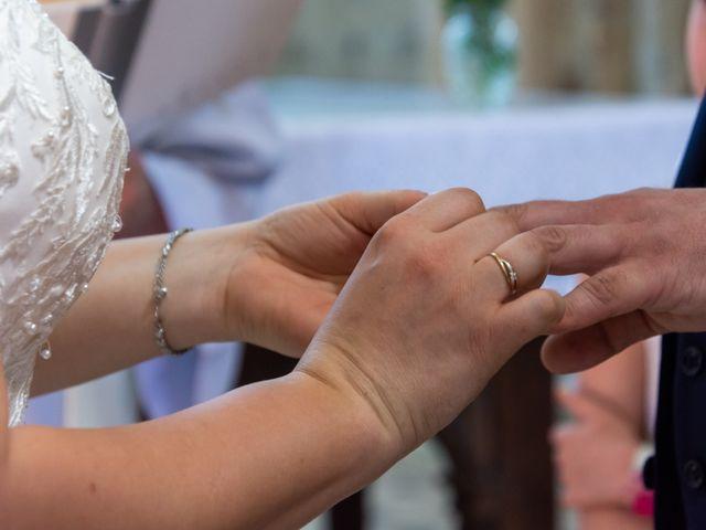 Le mariage de Ivan et Sabine à Mormant, Seine-et-Marne 67