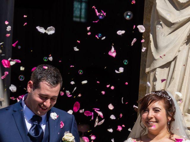 Le mariage de Ivan et Sabine à Mormant, Seine-et-Marne 69