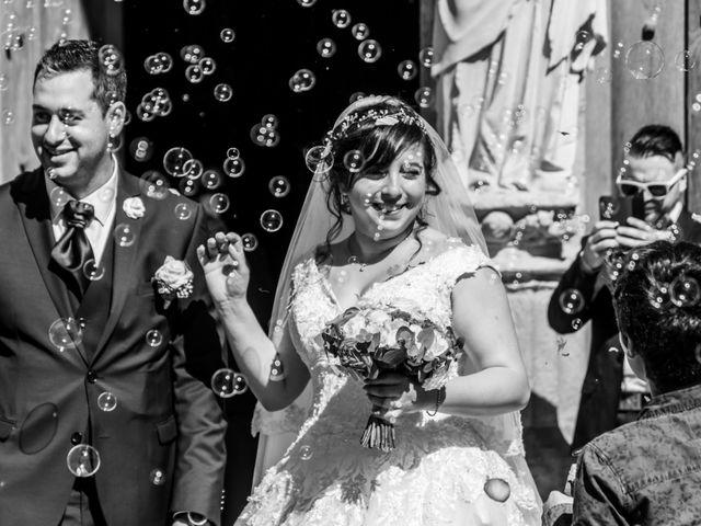 Le mariage de Ivan et Sabine à Mormant, Seine-et-Marne 71