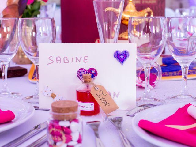 Le mariage de Ivan et Sabine à Mormant, Seine-et-Marne 74