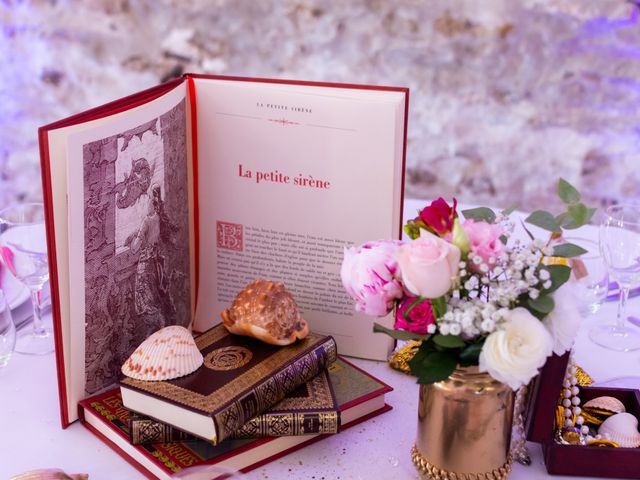 Le mariage de Ivan et Sabine à Mormant, Seine-et-Marne 86