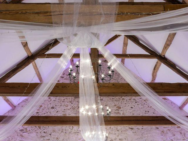 Le mariage de Ivan et Sabine à Mormant, Seine-et-Marne 89