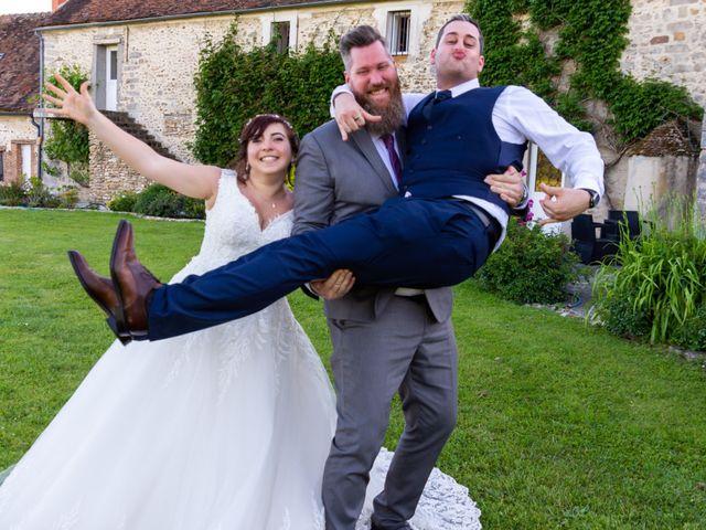 Le mariage de Ivan et Sabine à Mormant, Seine-et-Marne 110