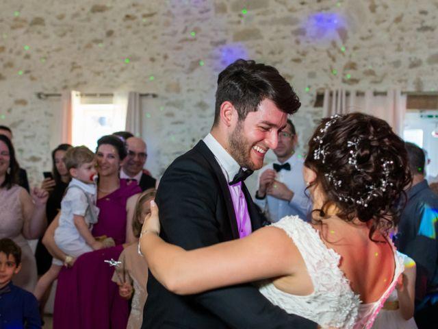 Le mariage de Ivan et Sabine à Mormant, Seine-et-Marne 116