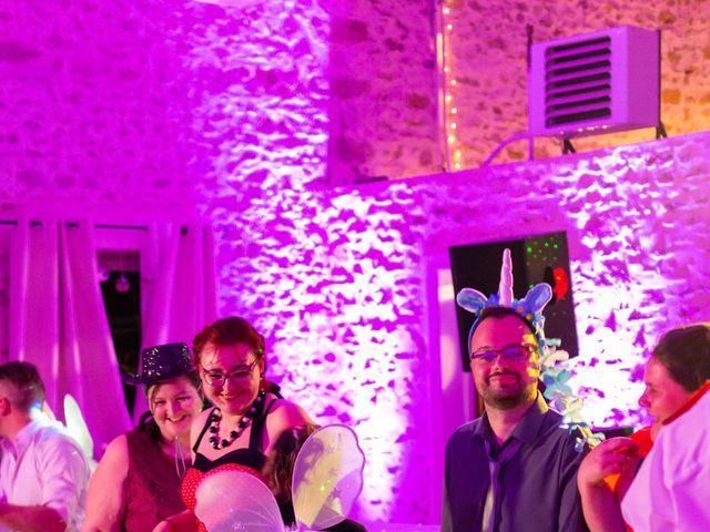 Le mariage de Ivan et Sabine à Mormant, Seine-et-Marne 143