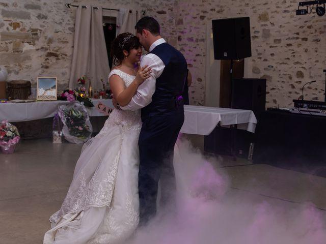 Le mariage de Ivan et Sabine à Mormant, Seine-et-Marne 157