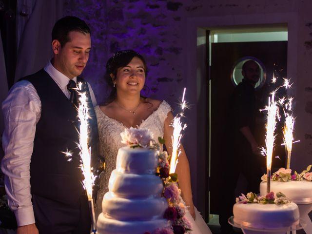 Le mariage de Ivan et Sabine à Mormant, Seine-et-Marne 159