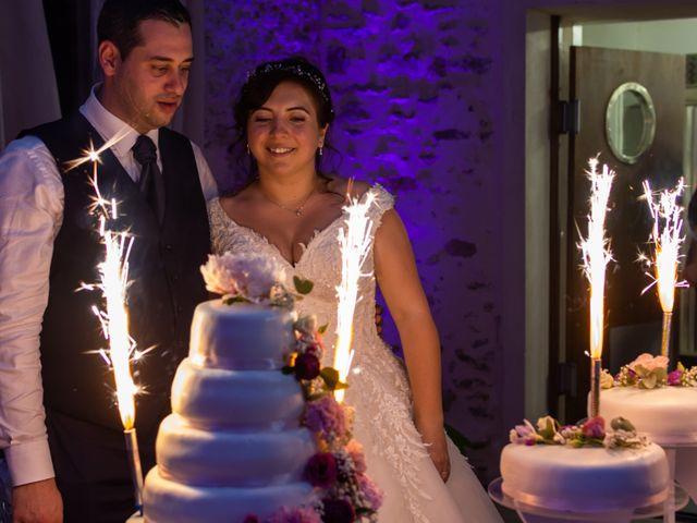 Le mariage de Ivan et Sabine à Mormant, Seine-et-Marne 160
