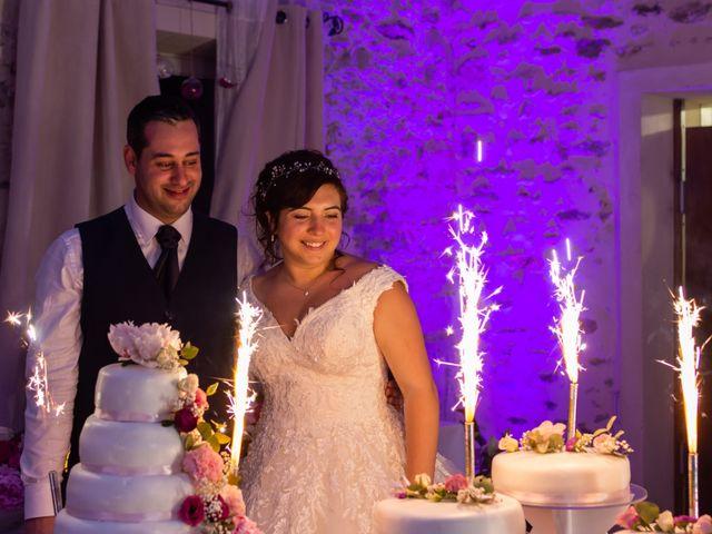 Le mariage de Ivan et Sabine à Mormant, Seine-et-Marne 161