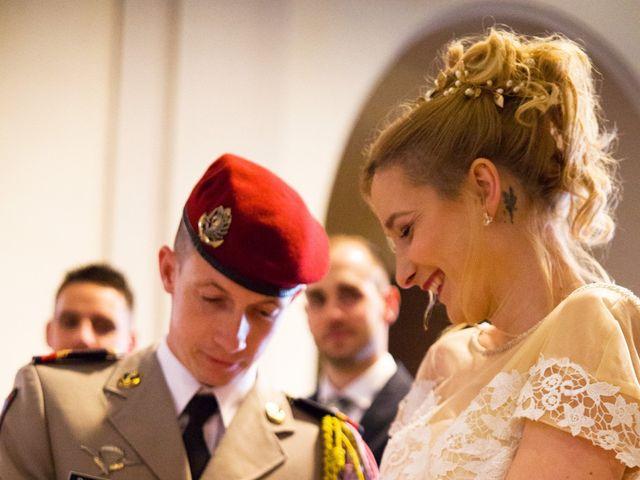 Le mariage de Romain et Mégane à Castres, Tarn 3