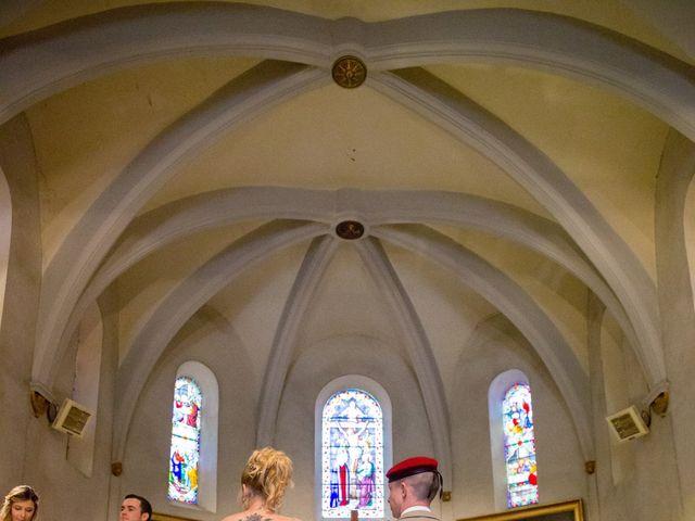 Le mariage de Romain et Mégane à Castres, Tarn 4