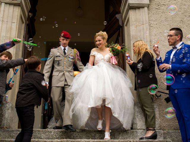Le mariage de Romain et Mégane à Castres, Tarn 5