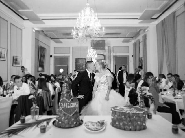 Le mariage de Romain et Mégane à Castres, Tarn 20
