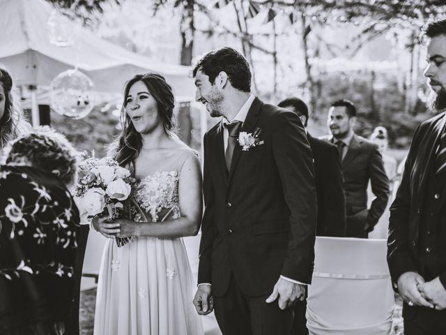 Le mariage de William et Valeria à Isola, Alpes-Maritimes 6
