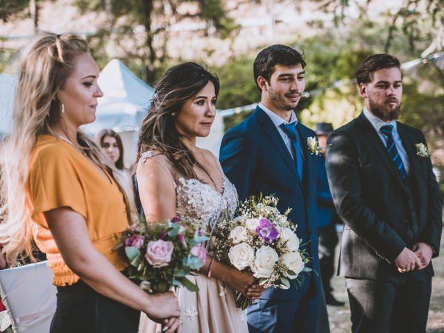 Le mariage de William et Valeria à Isola, Alpes-Maritimes 19