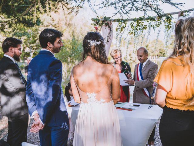 Le mariage de William et Valeria à Isola, Alpes-Maritimes 20