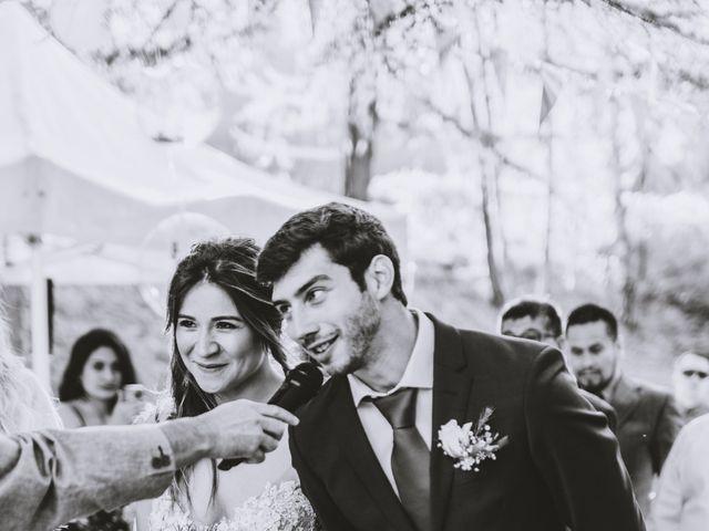 Le mariage de William et Valeria à Isola, Alpes-Maritimes 25