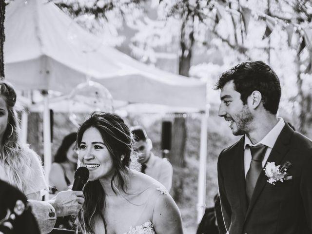 Le mariage de William et Valeria à Isola, Alpes-Maritimes 26