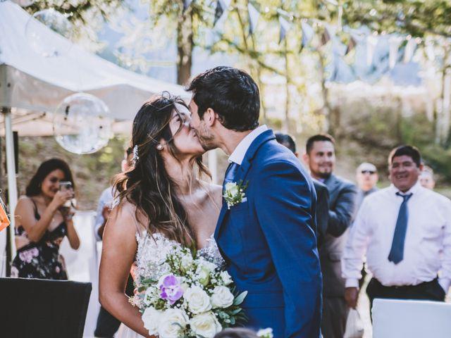 Le mariage de William et Valeria à Isola, Alpes-Maritimes 29