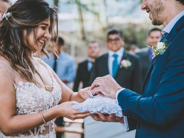 Le mariage de William et Valeria à Isola, Alpes-Maritimes 33