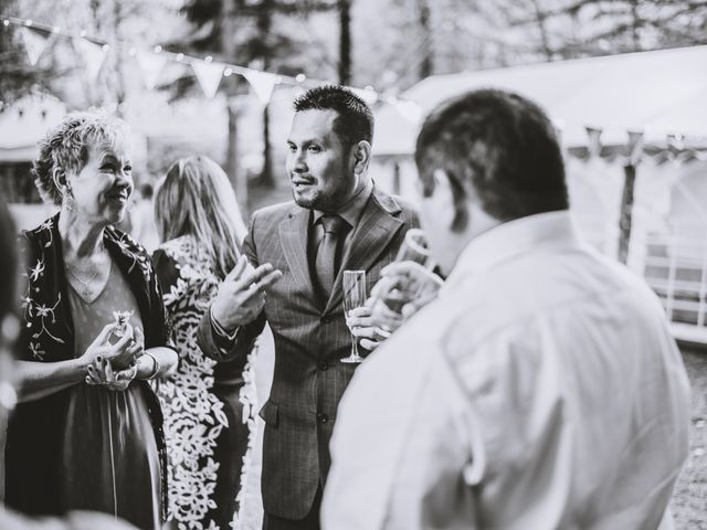 Le mariage de William et Valeria à Isola, Alpes-Maritimes 59