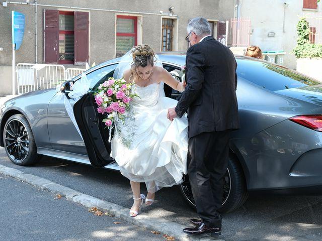 Le mariage de Marianne et Aurélien à Verneuil-en-Halatte, Oise 2