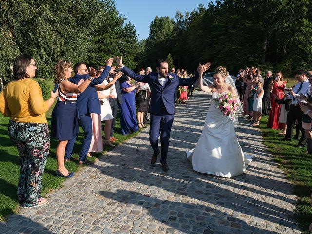 Le mariage de Marianne et Aurélien à Verneuil-en-Halatte, Oise 8