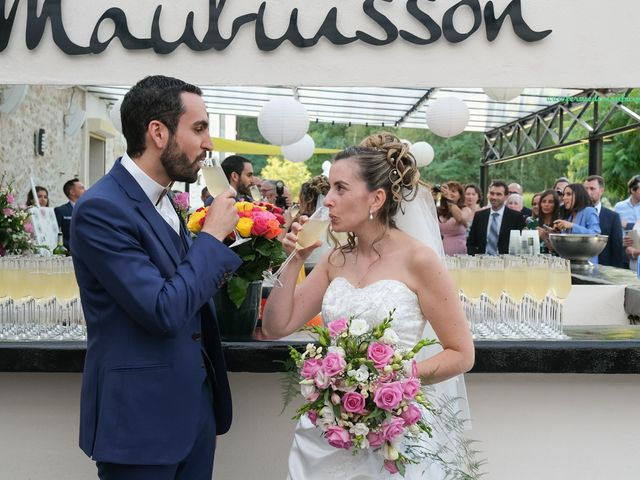 Le mariage de Aurélien et Marianne