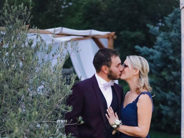 Le mariage de Boris et Anais à Dijon, Côte d'Or 3