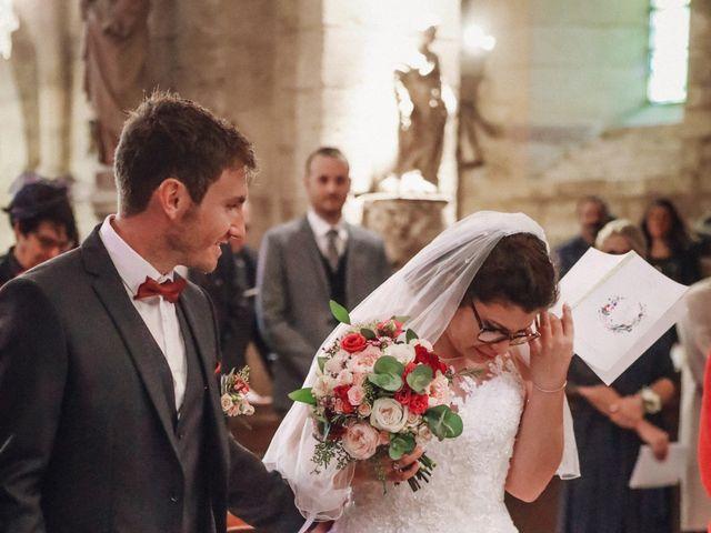 Le mariage de Boris et Anais à Dijon, Côte d'Or 61
