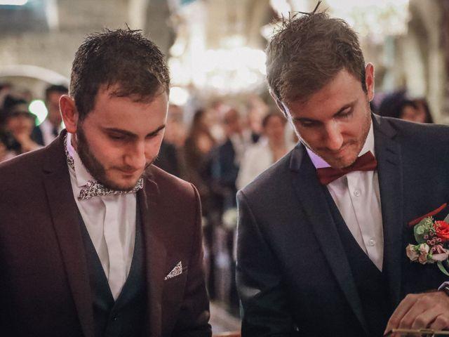Le mariage de Boris et Anais à Dijon, Côte d'Or 62