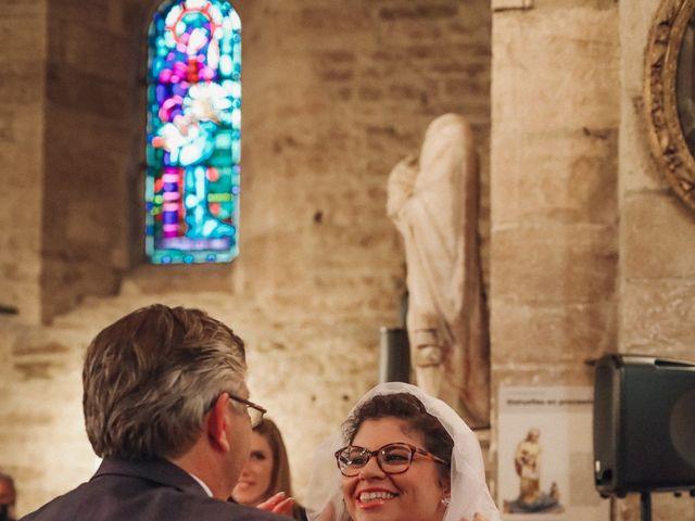 Le mariage de Boris et Anais à Dijon, Côte d'Or 64