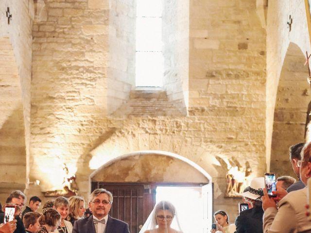 Le mariage de Boris et Anais à Dijon, Côte d'Or 66