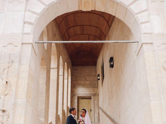 Le mariage de Boris et Anais à Dijon, Côte d'Or 67